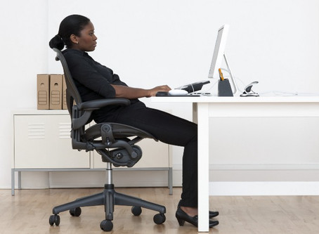 Good Posture Matters Even More Than You Think