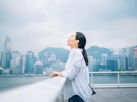 The Profound Power of BreathingDeep