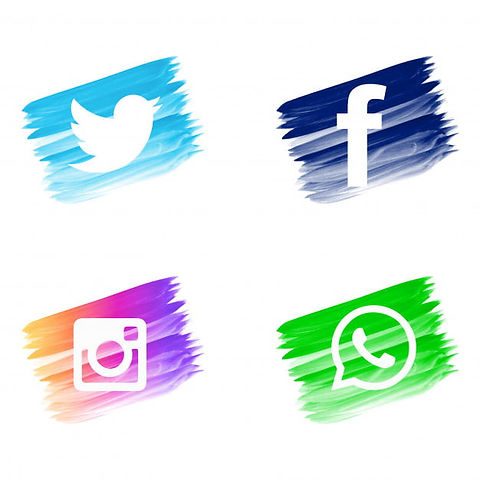 beautiful-watercolor-social-media-icons-