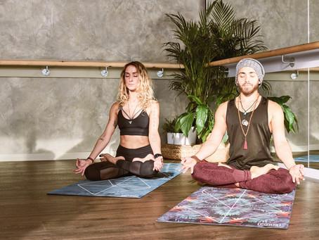10 Step Yoga Marketing Guide