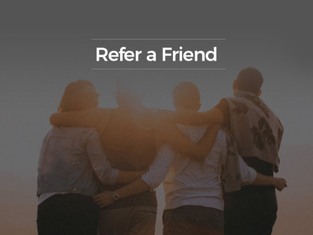 The importance of a referral program for your health & wellness business