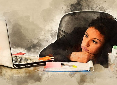 Stop Stressing About Your Productivity
