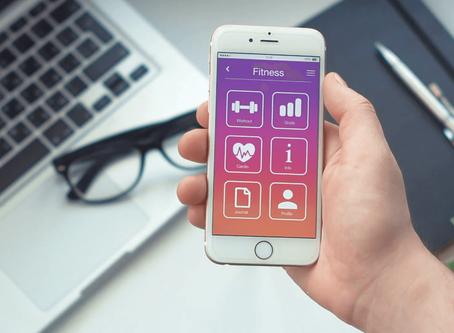 Social Media Health & Wellness Personalities