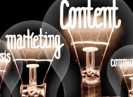 Why you need a strong content marketing strategy