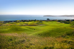The Links at Bodega Harbour 5 th Hole