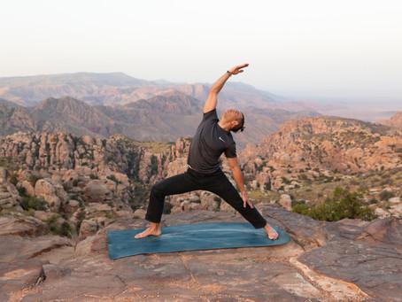 How to Market a Yoga Studio to Men