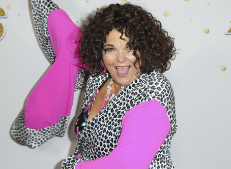 'AGT' finalist, 'Trailer Nasty' comedian Vicki Barbolak headlines Bridge Press Cellars