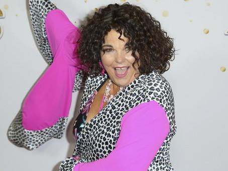 'AGT' finalist, 'Trailer Nasty' comedian Vicki Barbolak headlines Bridge Press Cellars