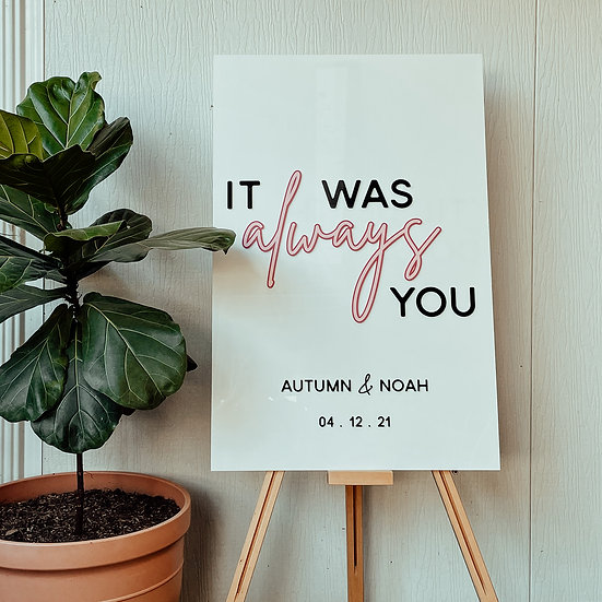 The 'Always'