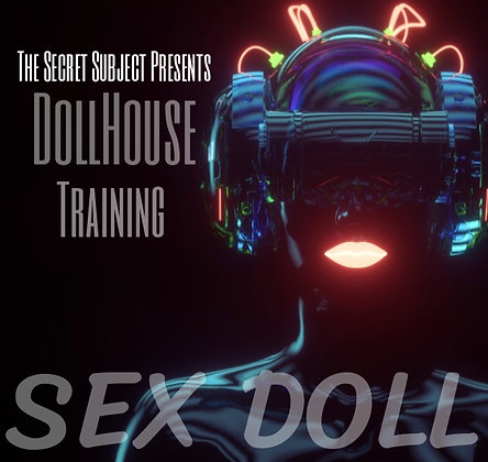 Sex Doll: The Doll House Series
