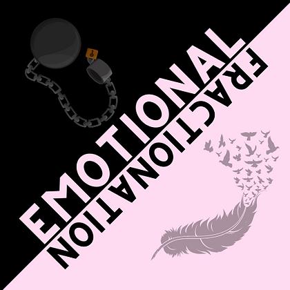 Emotional Fractionation (Abduction Fantasy)