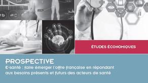 Etude prospective E-Santé