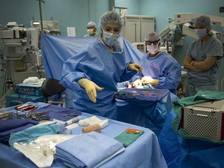 Remettre l'humain au cœur du dispositif pour les hospitaliers : Où est l'erreur ?