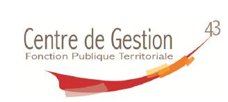 Etude préalable au renouvellement de la convention Prévoyance du CDG 43