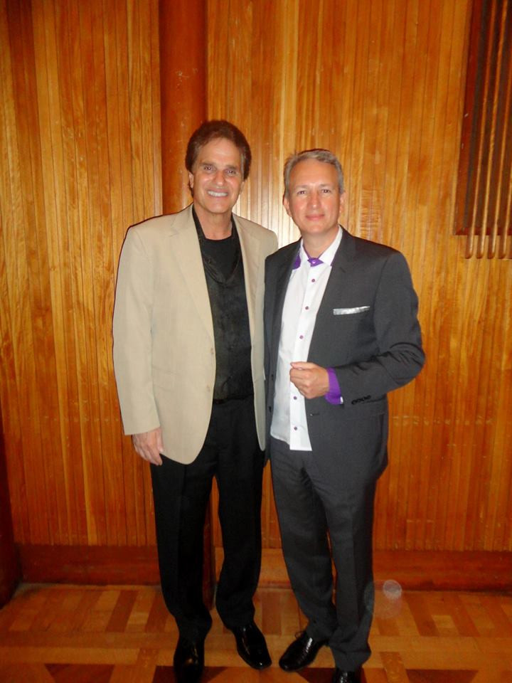 Pasteur Daniel Vindigni & Terry MacAlmon