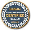 NASMM Certified SMM-C