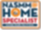 NASMM@Home Logo
