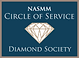 NASMM - Diamond Society