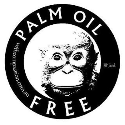 Certified Palm Oil Free Pies