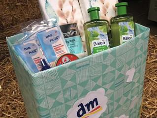 dm-Drogeriemarkt Sponsoring