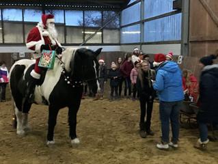 Weihnachtsfeier im RVB