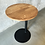 Thumbnail: Rounded Coffee Table