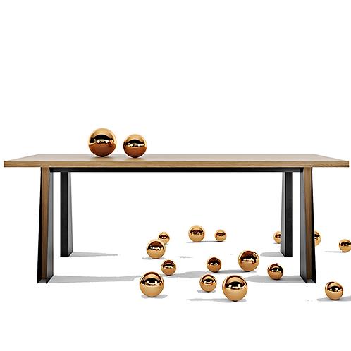 Dining Table HORIZON 1800