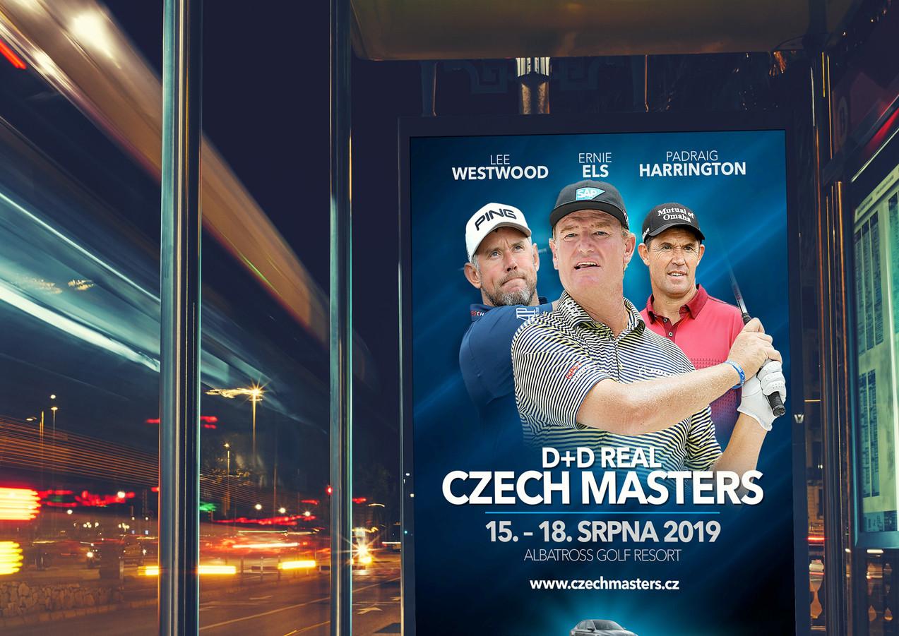 Czech Masters 2019