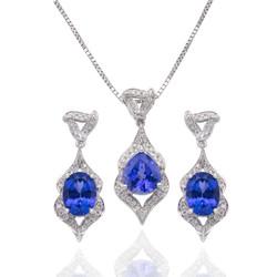 Noxy taz diamond set white