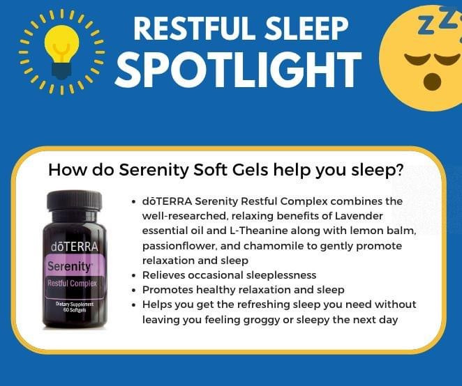 Your answer to a good night sleep...