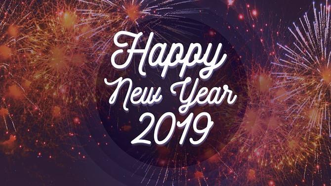 New year, fresh start...