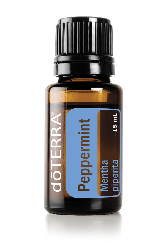 Different Ways to use Peppermint Essential Oil