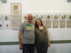 Выставка марципана. Санкт-Петербург