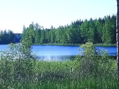 Ilmoittautuminen on auki - Kalevala kartalle seminaari 27.8.2020