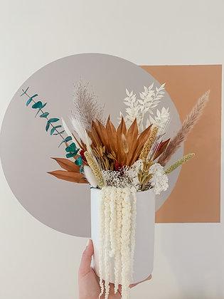 Pampas Palm Arrangement