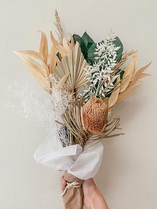 Cream/Neutral Dried Bouquets