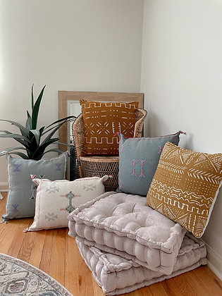 Turkish Pillow Collection