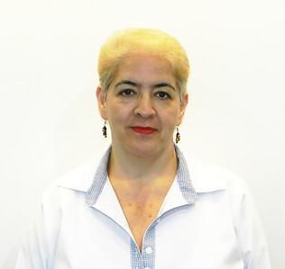 Doris Munera