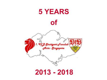 5th Fanclub Anniversary with Silvio Meissner