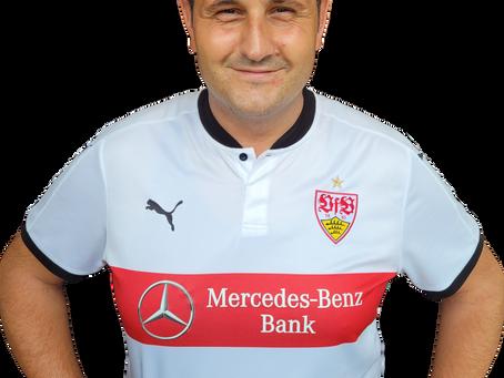 1. VfB Stuttgart Fanclub Asia welcomes its 150th member!
