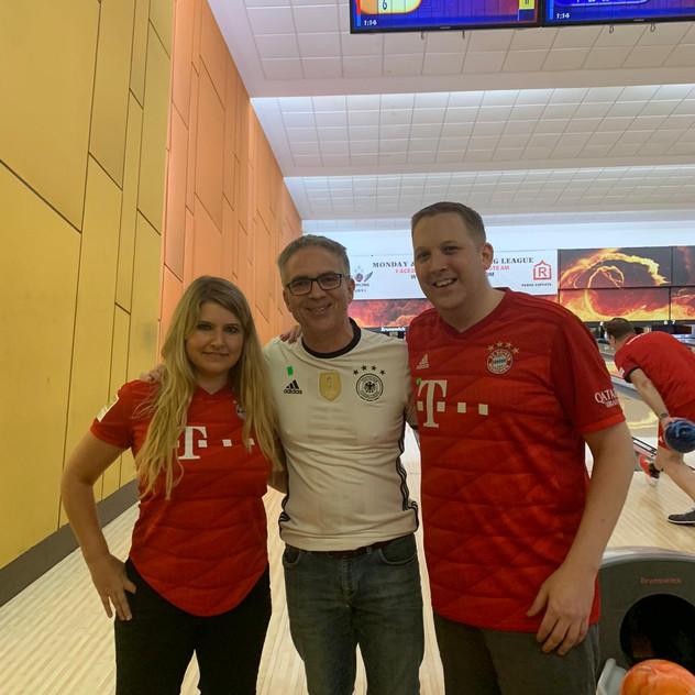 FC Bayern Muenchen 1