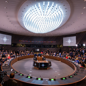 Call for Applications: 2019 NATO Leaders Summit in London
