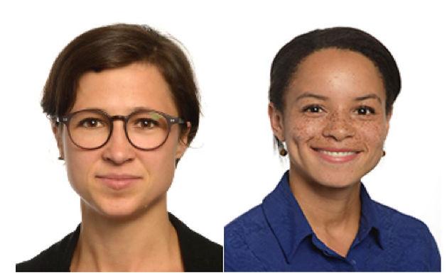 Conversation with MEP Hannah Neumann and MEP Samira Rafaela