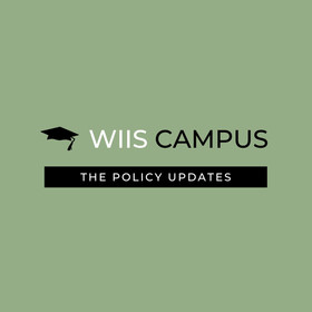 WIIS Campus Special Brief - Issue #1 - January 2021