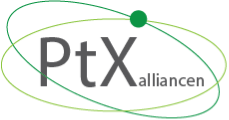 Logo PtX-Alliancen
