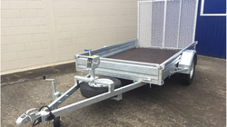 ORION Ride-On Trailer