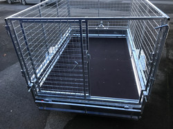 ORION Stock Crate, 950mm