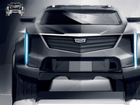 Making Cadillac The New Standard Of The World