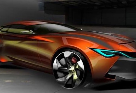 A 7th Generation Camaro Reimagined for the Modern Era