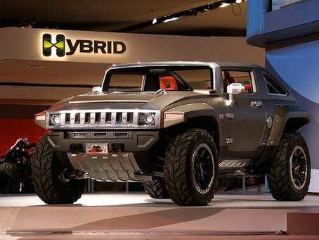 Hummer by GMC: A Compelling Revival for General Motors